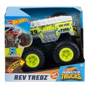 ホットウィール マテル ミニカー GBV11 Hot Wheels Monster Trucks 5...