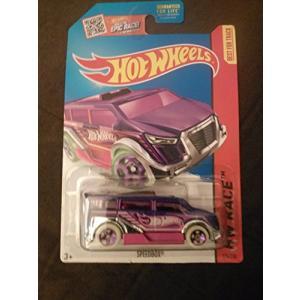 ホットウィール マテル ミニカー CFL98 Hot Wheels HW Race Speedbox...