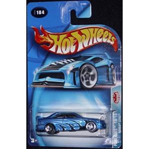 ホットウィール マテル ミニカー C1363 Hot Wheels 2003 Pride Rides...