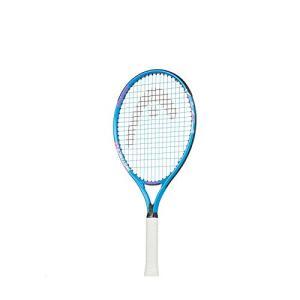 テニス ラケット 輸入 233840 HEAD Instinct Kids Tennis Racquet Beginners Pre-Strung Head Light Balance|maniacs-shop