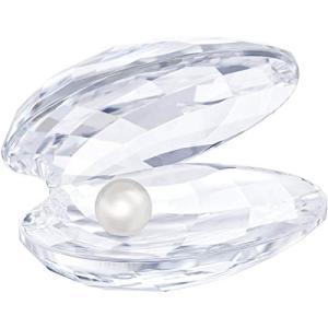 スワロフスキー Swarovski シェルウィズパール 貝殻と真珠 インテリア 贈り物 プレゼント|maniacs-shop