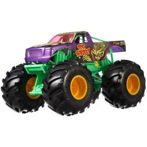 ホットウィール マテル ミニカー GBV38 Hot Wheels Monster Trucks 1...
