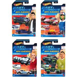 ホットウィール マテル ミニカー Hot Wheels 2020 Fast & Furious Sp...