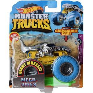 ホットウィール マテル ミニカー gjd94 Hot Wheels Monster Trucks 1...