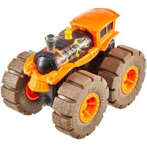 ホットウィール マテル ミニカー GCG01 Hot Wheels Monster Trucks 1...