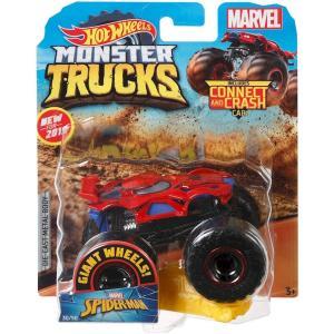 ホットウィール マテル ミニカー GBT33 Hot Wheels Monster Trucks S...