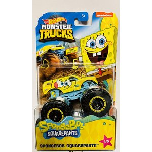 ホットウィール マテル ミニカー GKD15 Hot Wheels Monster Trucks S...