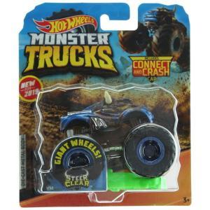 ホットウィール マテル ミニカー GBT29-J44 Hot Wheels Monster Truc...