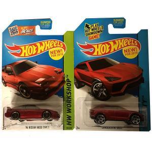 ホットウィール マテル ミニカー Hot Wheels 2015 Lamborghini Urus ...