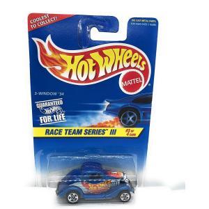 ホットウィール マテル ミニカー Hot Wheels Race Team Series 3 #3 ...