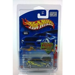 ホットウィール マテル ミニカー 54358-E910 Hot Wheels 2002 Tuners...
