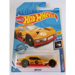 ホットウィール マテル ミニカー FYG21 Hot Wheels 2019 Hw Race Tea...