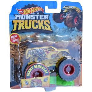 ホットウィール マテル ミニカー gbt58 Hot Wheels Monster Trucks 4...