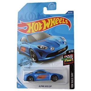 ホットウィール マテル ミニカー ghc49 Hot Wheels Race Day 3/10 Al...