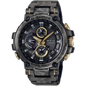 腕時計 カシオ メンズ MTG-B1000DCM-1AJR Casio G-shock Mt-g MTG-B1000DCM-1AJR Limited Edition Mens|maniacs-shop