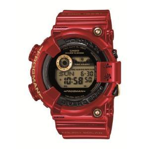 腕時計 カシオ メンズ GF-8230A-4JR Casio G-shock Frogman