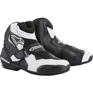 アルパインスターズ モーターサイクル ブーツ 22240161021- 46 Alpinestars Men's SMX-1 R Vente maniacs-shop