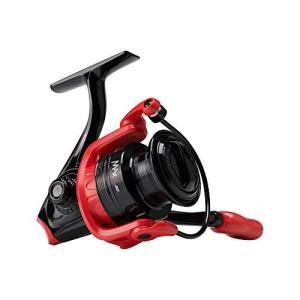 リール アブガルシア Abu Garcia MAXXSP10 Abu Garcia Black Max & Max X Spinning Fishing Reels (All Mode|maniacs-shop