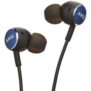 イヤホン 海外 輸入 GP-Y100HAHHBAC AKG Y100 Wireless Bluetooth Earbuds - Blue (US Version) maniacs-shop