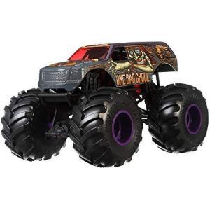 ホットウィール マテル ミニカー GBV39 Hot Wheels Monster Trucks 1...