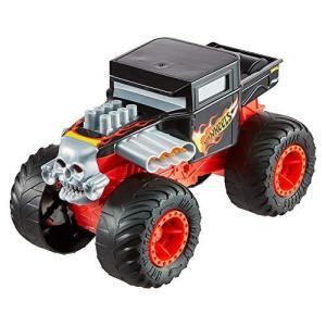 ホットウィール マテル ミニカー GCG07 Hot Wheels Monster Trucks 1...