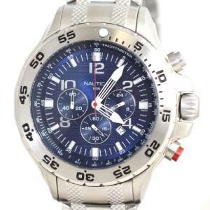 腕時計 ノーティカ メンズ Nautica(ナウチカ) Nautica N19509G|maniacs-shop