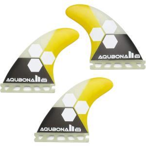 サーフィン フィン マリンスポーツ FFIN-AM AQUBONA Surfboard Fin FCS/FCS II/Future Base G5 Fiberg|maniacs-shop
