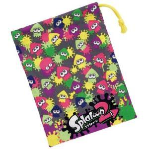 コップ袋 【スプラトゥーン 2】|maniacs-shop