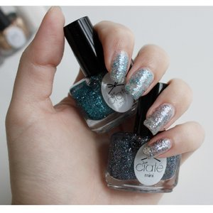 Ciate london mini シアテロンドン 5mL ・naughty or nice ・al...