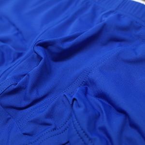 【M】サイズ マイクロジャージー ボクサーパンツ (ブラック・ブルー)☆ドイツ製 OLAF BENZ(オラフベンツ)☆RED1760シリーズ☆MINIPANTS  manifica 09