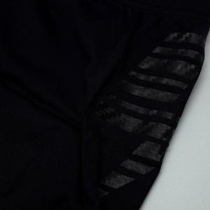 【M】サイズ マイクロジャージー ボクサーパンツ (ブラック・ブルー)☆ドイツ製 OLAF BENZ(オラフベンツ)☆RED1760シリーズ☆MINIPANTS  manifica 10
