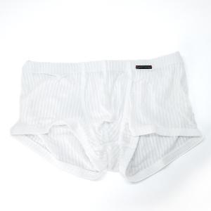 【S】【M】【L】【XL】サイズ コットン プレミアムボクサーパンツ☆ドイツ製 OLAF BENZ(オラフベンツ)☆PEARL1800☆男性下着 紺・白|manifica|06