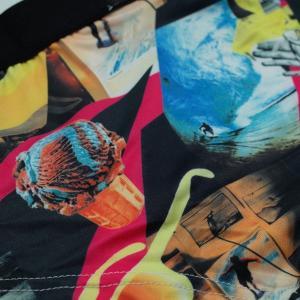 【M】サイズ  レディースボクサーパンツ☆フランスブランド☆WAXX(ワックス)☆FREAK 女性下着ショーツ|manifica|05