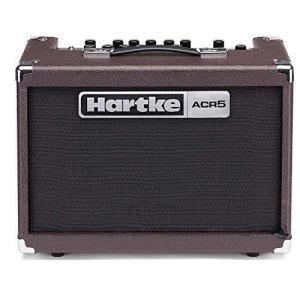 Hartke ACR5アコースティック・ギター・アンプ 50W|manmandougakki