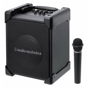 AUDIO-TECHNICA ATW-SP1910/MIC デジタルワイヤレスアンプシステム マイク付属|manmandougakki