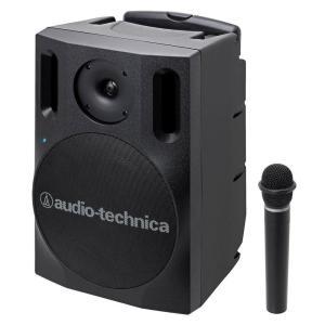 UDIO-TECHNICA ATW-SP1920/MIC デジタルワイヤレスアンプシステム マイク付属|manmandougakki