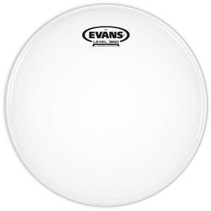 EVANS エヴァンス ドラムヘッド G1 コーテッド B14G1 / G1 Coated (single-ply,10mil) 14インチ 【国内正規品】|manmandougakki