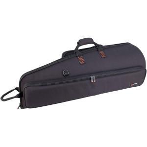 PROTEC C245X バストロンボーン用ギグバッグ プロテック|manmandougakki