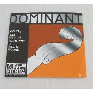 DOMINANTドミナント バイオリン弦  4G|manmandougakki