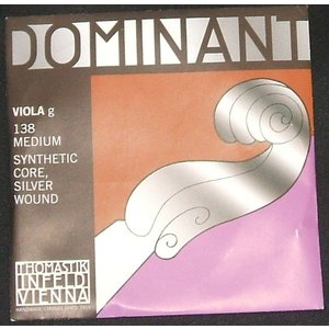 DOMINANT ドミナント ビオラ弦 4C|manmandougakki