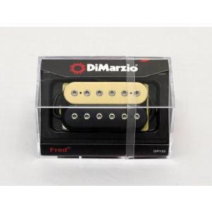 ピックアップ DiMarzio FRED  DP153F、DP153|manmandougakki