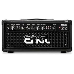 ENGL エングル ギターアンプ Metalmaster 40 Head [E319]|manmandougakki