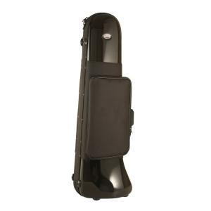bags EFTT/24-BLK TROMBONE トロンボーン用ハードケース|manmandougakki
