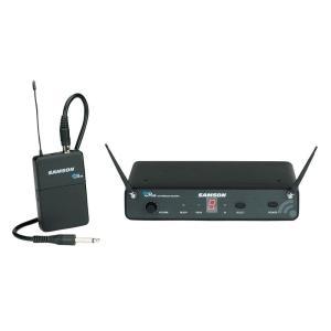 SAMSON  ESWC88BHS5 ヘッドセット・ワイヤレス・マイクロフォン・システム