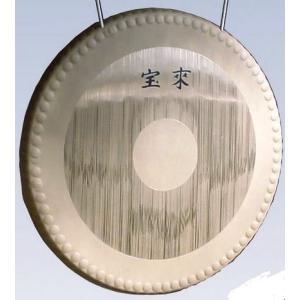 "宝来  銅鑼 30""(75cm)  G-30|manmandougakki"