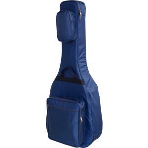 KC アコースティックギター用 ギグバッグ GB-AG1/NV|manmandougakki