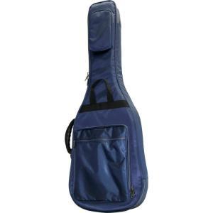 KC エレキギター用 ギグバッグ GB-EG1/NV ネイビー|manmandougakki