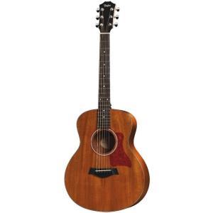 ミニ・アコースティックギター オリジナルボディ・シェィプ・グランド・シンフォニー(GS)をスケールダ...
