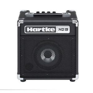 ベースコンボアンプ Hartke Bass  Amp HD15|manmandougakki