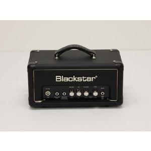 Blackstar ギターアンプヘッド HT-1R Head|manmandougakki